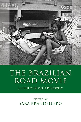 Download The Brazilian Road Movie: Journeys of (Self) Discovery (Iberian and Latin American Studies) Pdf