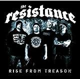 The Resistance: Rise from Treason [Vinyl Maxi-Single] (Vinyl)