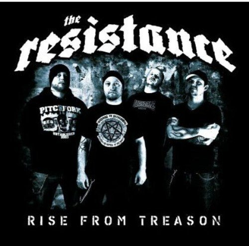 """Price comparison product image Rise From Treason [7""""]"""