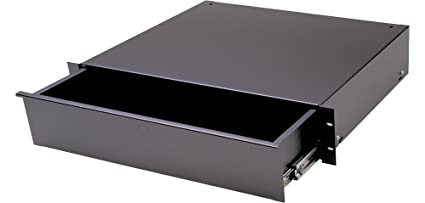 Middle Atlantic 2 Space Rackmount Drawer
