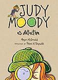 Judy Moody es detective, Megan McDonald, 1616058552
