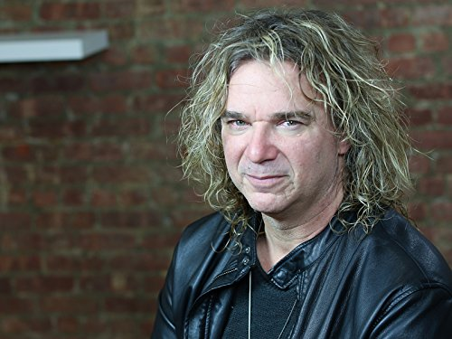 Alston Ladder (Clip: Billy Sherwood of YES: Promo 2)