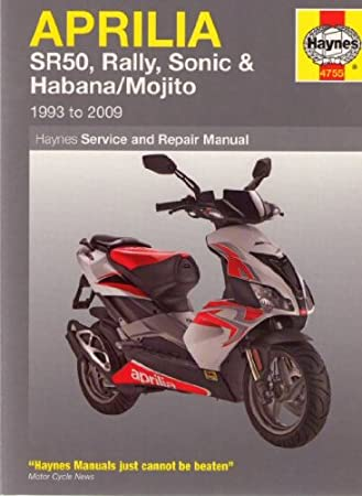 amazon com aprilia scooter haynes repair manual automotive rh amazon com aprilia shiver service manual pdf aprilia service manual pdf