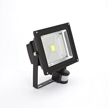 Biard Lampe de Sol - Eclairage Jardin Extérieur à LED - Blanc Froid ...