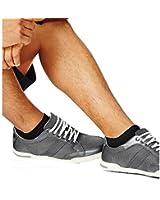 Hanes Men's 10 Pack Ultimate Low Cut Socks
