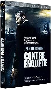 Contre enquête [Francia] [DVD]