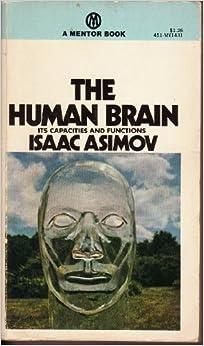 Book The Human Brain (Mentor Series)