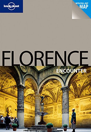 (Lonely Planet Florence Encounter)