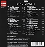 Dinu Lipatti: The Master Pianist Plays