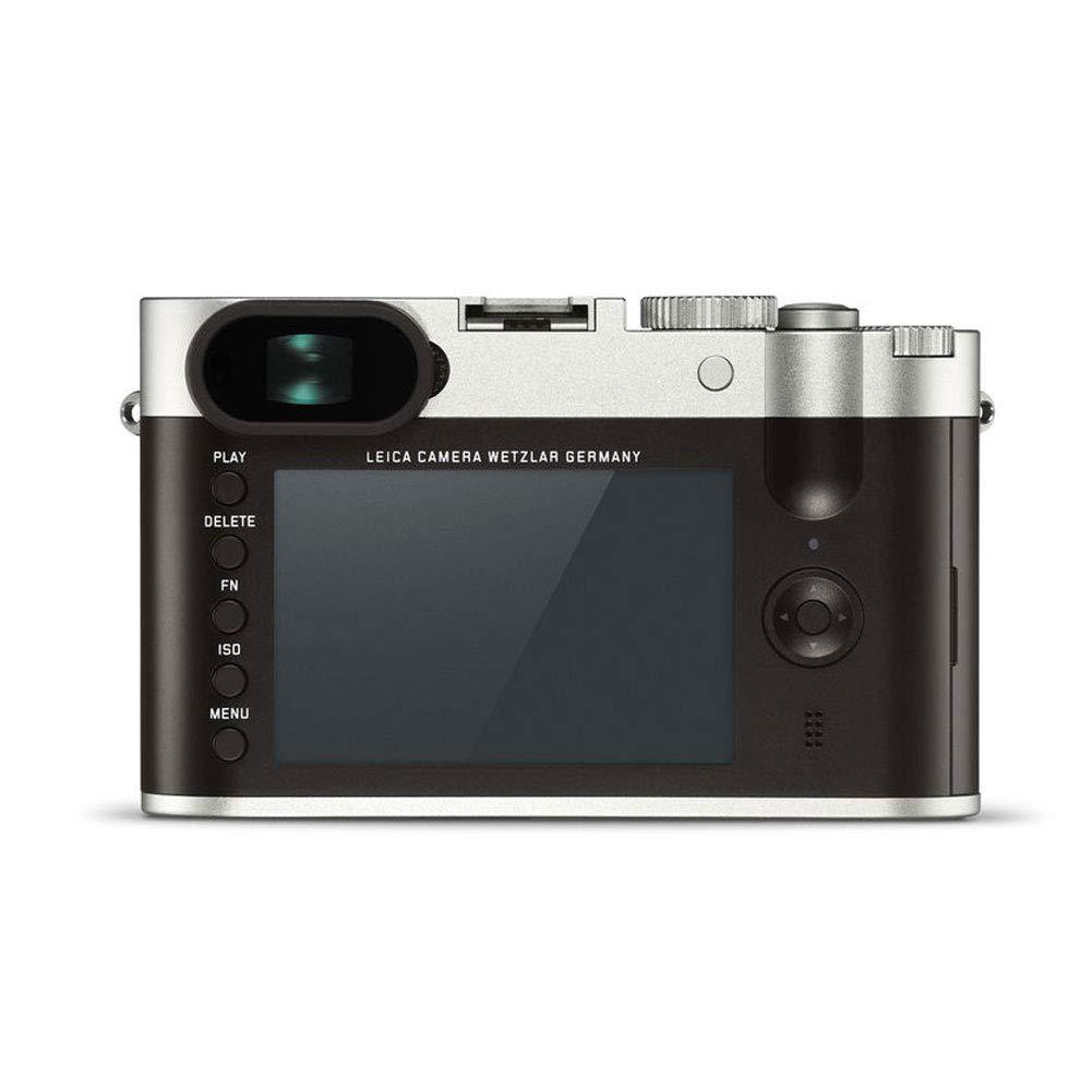 Leica Q (TYP 116) - Cámara digital: Amazon.es: Electrónica