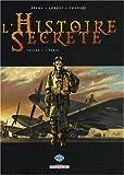 L'Histoire Secrète, Tome 11 : Nadja