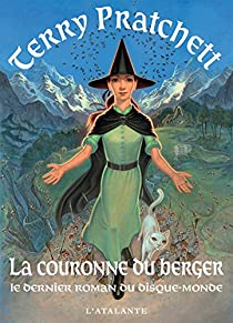 Les Annales du Disque-Monde, Tome 41 : La Couronne du Berger par Pratchett