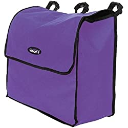 Tough-1 Blanket Storage Bag Purple