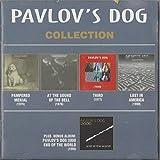 Pavlov's Dog Collection