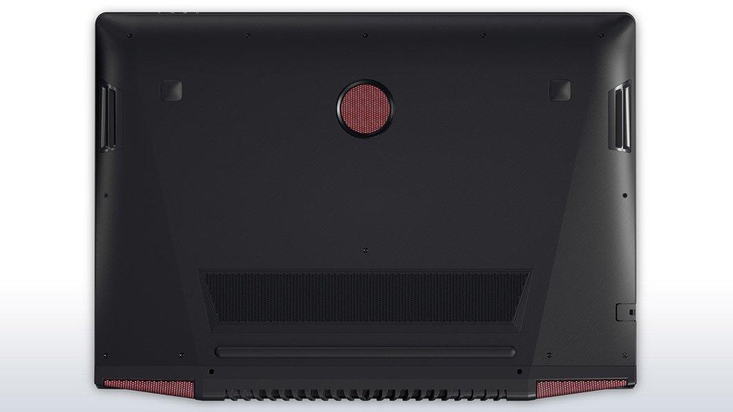 Lenovo Ideapad Y700 17.3'' FHD Flagship High Performance Gaming Laptop PC | Intel Core i7-6700HQ | 16GB RAM | 1TB+128GSSD | NVIDIA GeForce GTX 960M with 4GB | Backlit Keyboard | Windows 10 by Lenovo (Image #3)