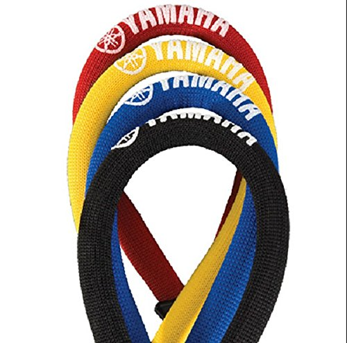 Yamaha OEM WAVERUNNER® Floating Wrist Lanyards. Floats for Safety and Convenience. Fits All WaveRunner Models. MWV-LANCD (Yellow)
