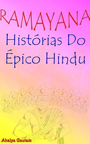 Ramayana : Histórias Do Épico Hindu