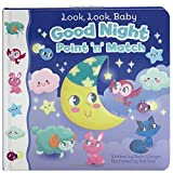 img - for Good Night: A Point 'n Match Children's Book book / textbook / text book
