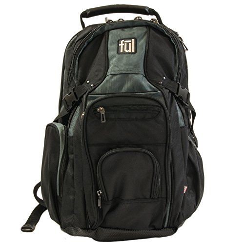 ful-tennman-laptop-backpack-17-inch-laptop-sleeve-black