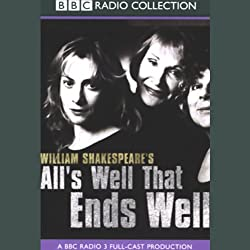 BBC Radio Shakespeare