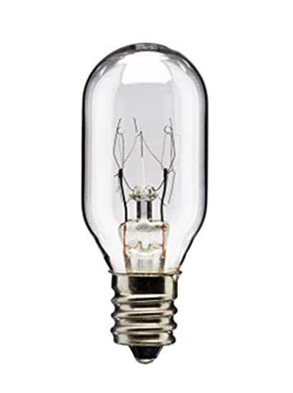 Replacement for Conair Rp65 Light Bulb 4 Pack