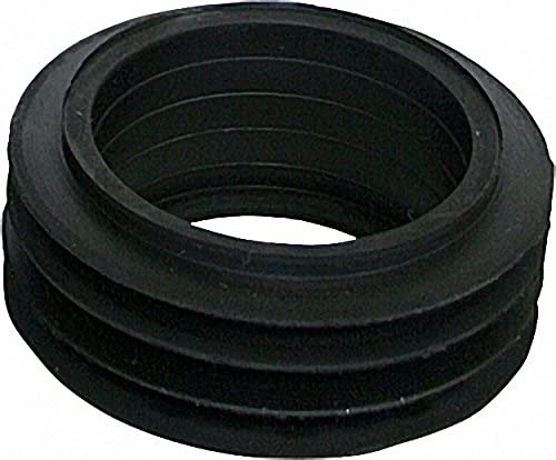 Geberit Internal Low Level Flush Pipe Rubber cone Seal for 40mm Concealed Bend 119.668.00.1 by Geberit