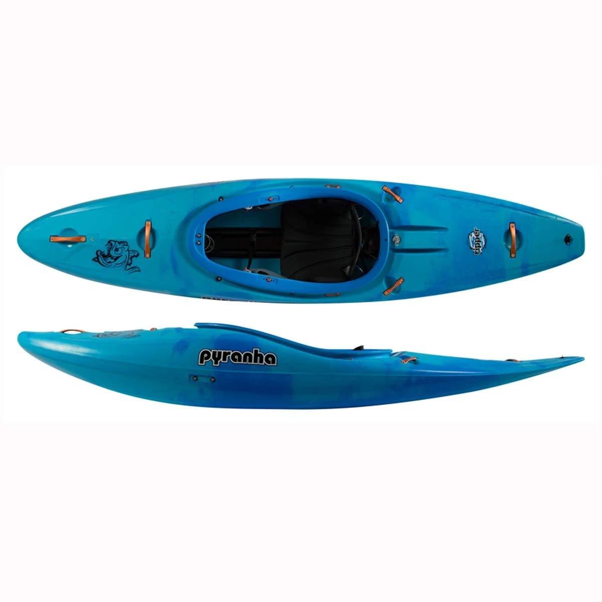 PYRA Pyranha Ripper Medium Whitewater Kayak by PYRA