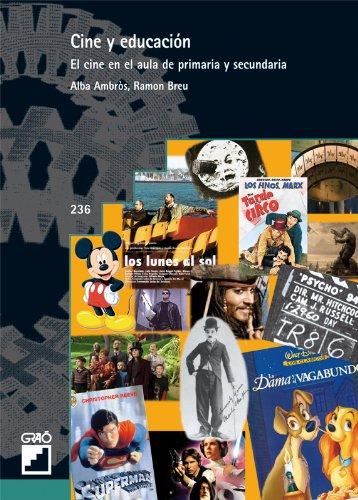 Descargar Libro Cine Y Educación: 236 Alba Ambròs Pallarès