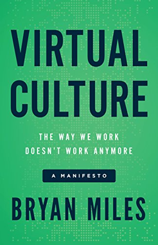Amazon virtual culture the way we work doesnt work anymore a virtual culture the way we work doesnt work anymore a manifesto by fandeluxe Images