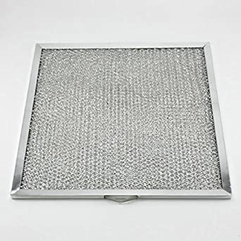 BROAN NUTONE RANGE HOOD FILTER 11 1/4 X 11 3/4 99010316 Model