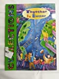 img - for Together is Better: Collections 5: Anthology by Benson (June 17,2004) book / textbook / text book