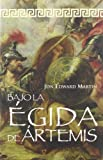 img - for Bajo la  gida de  rtemis : novela sobre Grecia y el espartano Brasidas book / textbook / text book