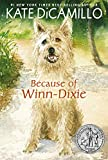 Download Because of Winn-Dixie in PDF ePUB Free Online