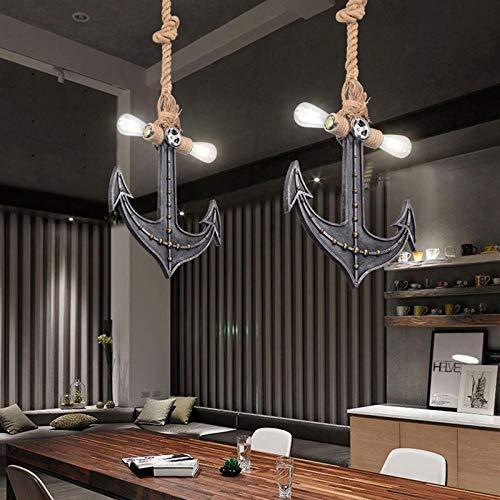 Amazon.com: ChuanHan - Lámpara de techo para lámpara de ...