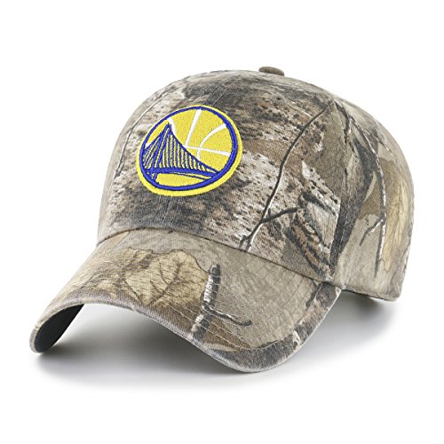 Golden State Warriors Camo Hat Warriors Camouflage Cap
