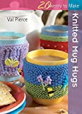 Knitted Mug Hugs (Twenty to Make)