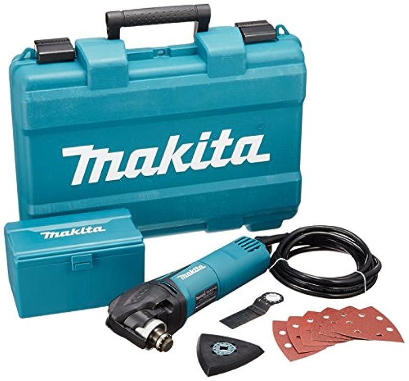 Makita 충전식 멀티 도구 TM51DZ