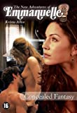 Emmanuelle: Concealed Fantasy ( Emmanuelle 4: Concealed Fantasy ) ( Emmanuelle in Space: Concealed Fantasy (The New Adventures of Emmanuelle) ) [ NON-USA FORMAT, PAL, Reg.0 Import - Netherlands ]
