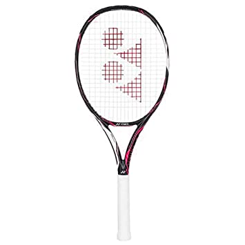 YONEX Ezone Dr 100 Lite Raqueta de Tenis, Pistola de Oscuro/Rosa ...