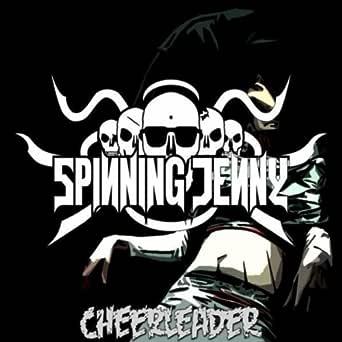 Cheerleader [Explicit] de Spinning Jenny en Amazon Music - Amazon.es