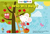 Who Will Help?, Rozanne Lanczak Williams, 0916119696