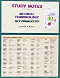Study Notes for Medical Terminology : Get Connected!, Frucht, Suzanne S., 0132724251