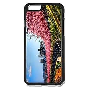 Funny Sakura Along River IPhone 6 Case For Her