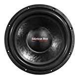 American Bass XD1544 15 inch 1400 Watts Subwoofer - Best Reviews Guide