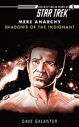 Star Trek: Shadows of the Indignant (Star Trek: Mere Anarchy) (English Edition)