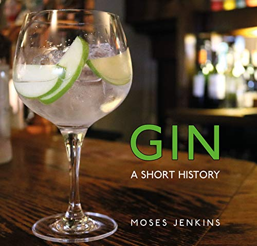 Gin: A Short History