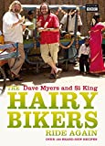 img - for Hairy Bikers Ride Again book / textbook / text book