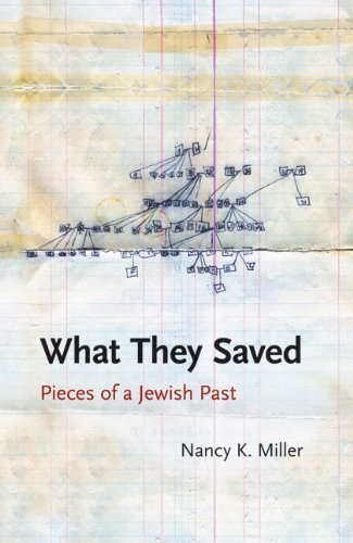 Image of What They Saved: Pieces of a Jewish Past