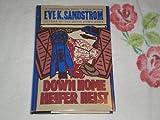 Down Home Heifer Heist, Eve K. Sandstrom, 0684194287