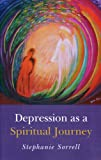 Book Cover for Depression as a Spiritual Journey